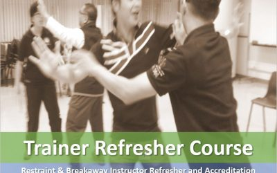 NFPS TrainerRefresherCourse (Exclusive for NFPS Trainer)