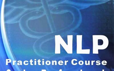 NLP 身心語言程式學執行師課程