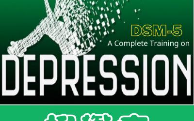 認識抑鬱症 DSM-5